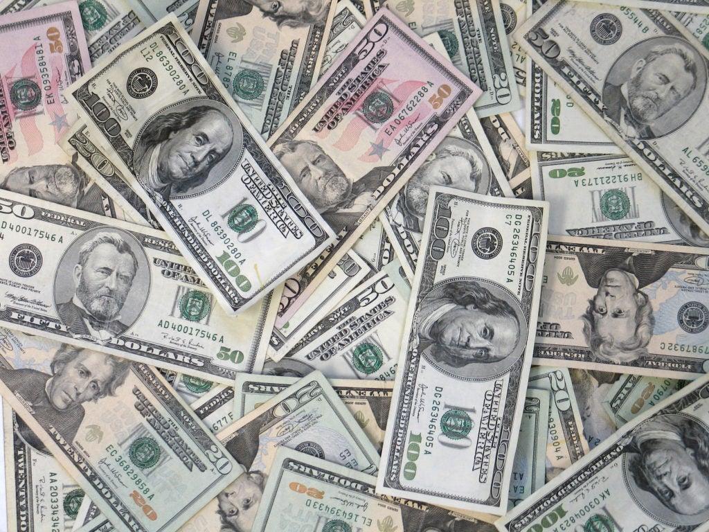 SEC whistleblower awards paid to three individuals.