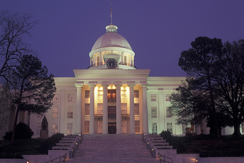A bill that would create a False Claims Act for Medicaid claims in Alabama currently sits in the state Senate. (Photo by