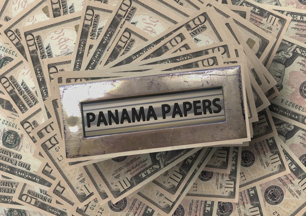 Panama Papers whistleblower