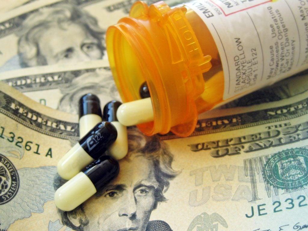 Pharmaceutical fraud is a burden on taxpayers.