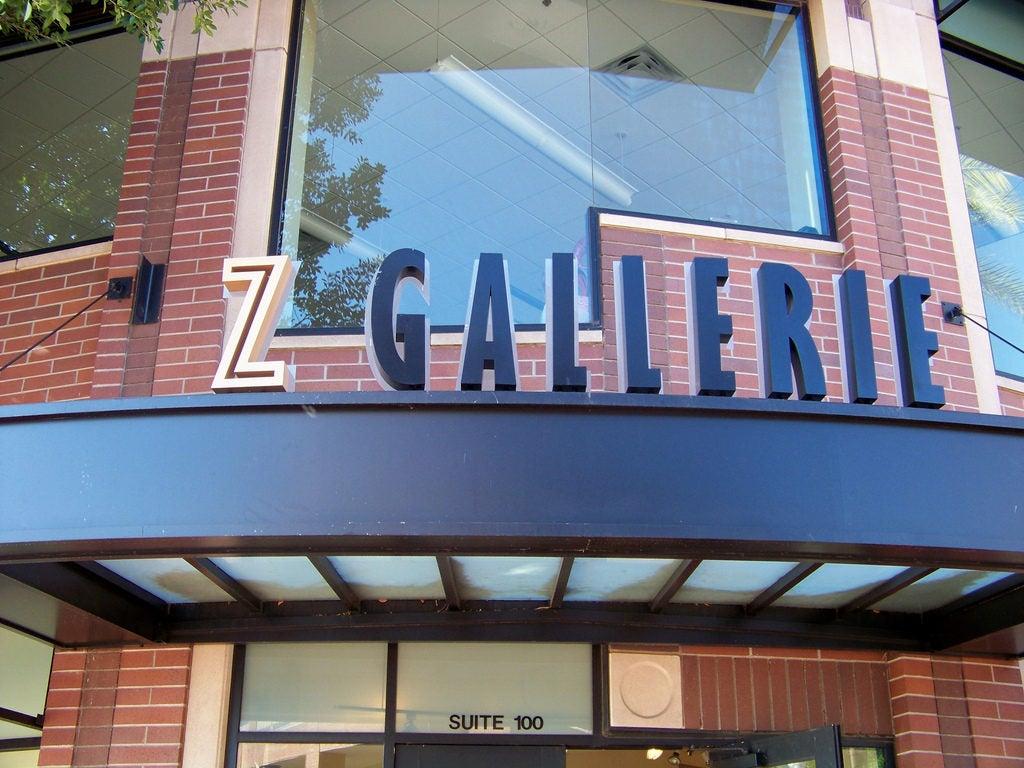 Customs fraud Z Galleries
