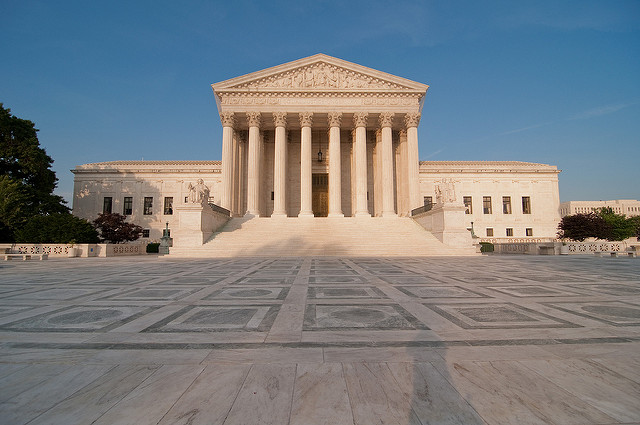 Supreme Court False Claims Act whistleblower seal violation