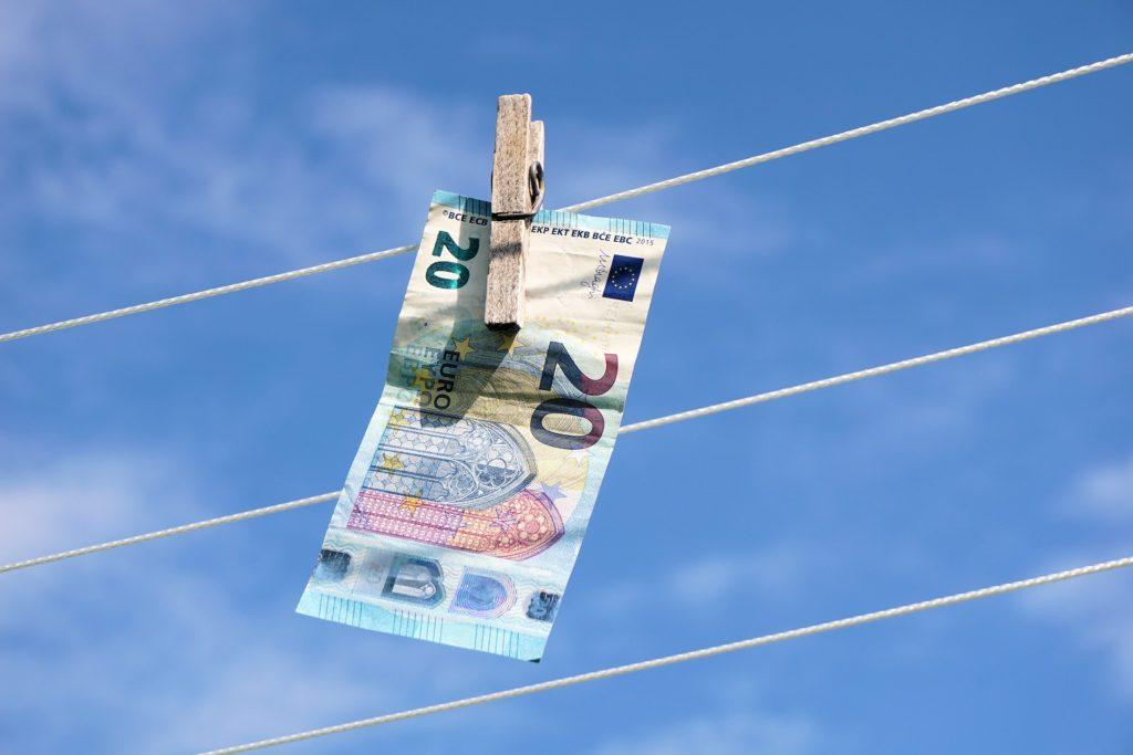 CFTC money laundering whistleblower