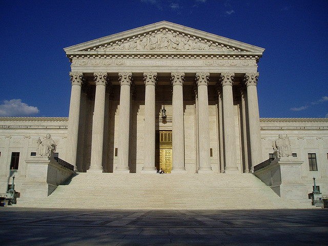 Supreme Court State Farm Rigsby False Claims Act whistleblower