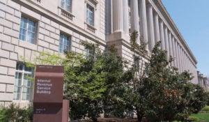 The IRS whistleblower program paid $61 million in whistleblower awards in 2016. (Photo via Flickr)
