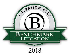 benchmark litigation false claims act lawyer