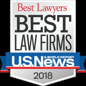 Best Lawyers 2018 whistleblower