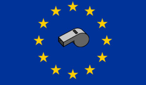 eu whistleblower protection